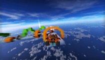 Jet Car Stunts - Trailer delle versioni PlayStation