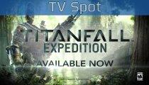 Titanfall: Expedition - Spot televisivo per il DLC