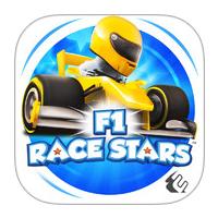 F1 Race Stars per iPad