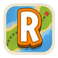 Ruzzle Adventure per iPhone