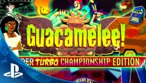 Guacamelee! Super Turbo Champion Edition - Trailer di annuncio
