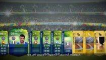 FIFA 14 - Trailer di presentazione per l'aggiornamento Ultimate Team: World Cup