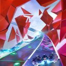 Venti minuti di gameplay dalla versione PlayStation 4 di Amplitude