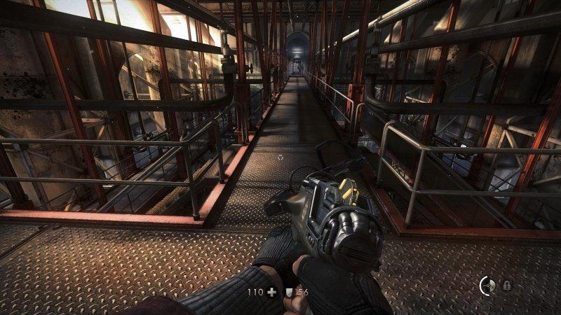 La Soluzione di Wolfenstein: The New Order