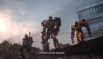 Transformers: The Dark Spark - Trailer su storia e gameplay
