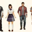 Ecco i protagonisti di Left 4 Dead: Survivors
