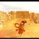 Eternal Desert Sunshine - Una nuova clip di gioco