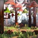 Red Goddess: Inner World - Un trailer di gameplay mostra il sistema di allarme