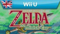 The Legend of Zelda: The Minish Cap - Il trailer dell'eShop inglese