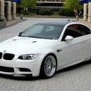Auto in gioco - BMW M3, Lamborghini Aventador, Lotus Elise, Fisker Karma