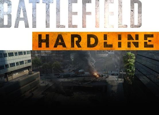 Battlefield Hardline è il nuovo capitolo della serie?