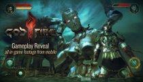 Godfire: Rise of Prometheus - Reveal del gameplay