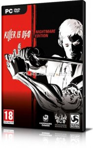 Killer is Dead - Nightmare Edition per PC Windows