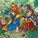 Dragon Quest VIII a sconto su App Store e Google Play