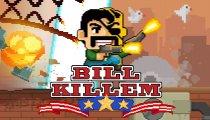 Bill Killem - Trailer