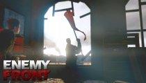Enemy Front - Il trailer della storia