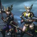 Il multiplayer cross-platform tra PlayStation 4 e PS Vita di Toukiden: Kiwami in video