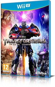 Transformers: The Dark Spark per Nintendo Wii U