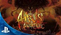 Aaru's Awakening - Trailer di presentazione delle versioni PlayStation