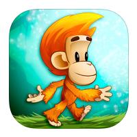 Benji Bananas Adventures per iPad