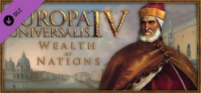 Europa Universalis IV: Wealth of Nations per PC Windows