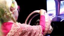Next Car Game - Trailer dell'Universal Hub di Fanatec
