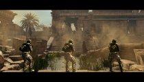 "Call of Duty: Ghosts - Invasion - Trailer della mappa ""Pharaoh"""