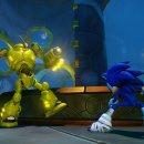 Un aggiornamento da oltre 1 GB per Sonic Boom: L'Ascesa di Lyric