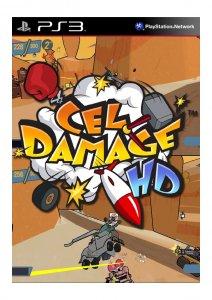 Cel Damage HD per PlayStation 3