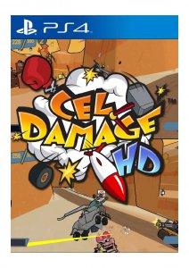 Cel Damage HD per PlayStation 4