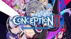 Conception II: Children of the Seven Stars per Nintendo 3DS