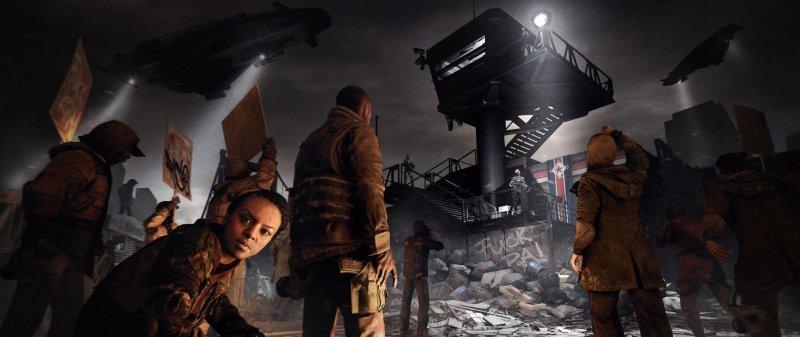 Fissate le date per la beta di Homefront: The Revolution, si svolgerà a febbraio
