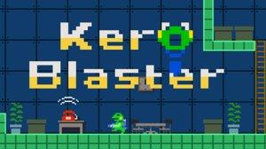 Kero Blaster per iPhone