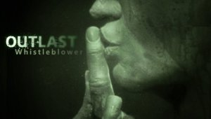 Outlast: Whistleblower per PlayStation 4