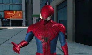 The Amazing Spider-Man 2 per iPad
