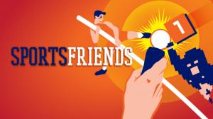 Sportsfriends per PlayStation 4
