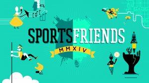 Sportsfriends per PlayStation 3