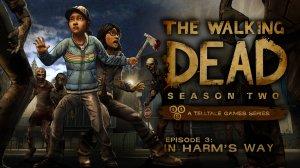 The Walking Dead Season Two - Episode 3: In Harm's Way per PlayStation 3