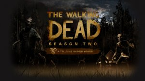 The Walking Dead Season Two - Episode 1: All That Remains per Android
