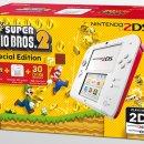 In arrivo in Europa un bundle di 2DS con New Super Mario Bros. 2