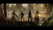 Hunt: Horrors of the Gilded Age - Trailer di presentazione