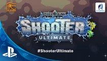 PixelJunk Shooter Ultimate - Trailer di lancio