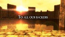 Anima Gate of Memories - Un video per ringraziare i backer