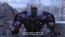 Transformers: The Dark Spark - Video del dietro le quinte
