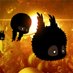 Badland per Windows Phone