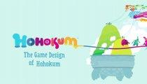 Hohokum - Videodiario sul game design