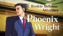 Phoenix Wright: Ace Attorney Trilogy - Il trailer di annuncio
