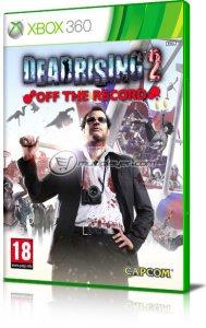 Dead Rising 2: Off the Record per Xbox 360
