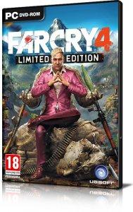 Far Cry 4 per PC Windows