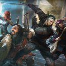 CD Projekt mostra The Witcher Adventure Game